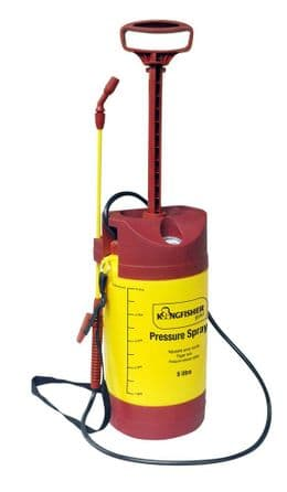 Pressure sprayer (5L)