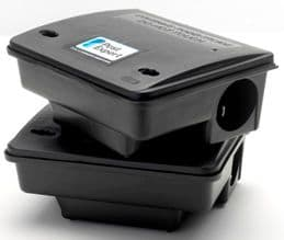 Rat bait stations from just £9.95