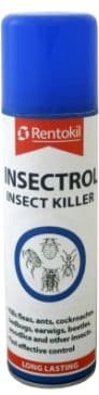 Rentokil Insectrol Bed Bug Spray