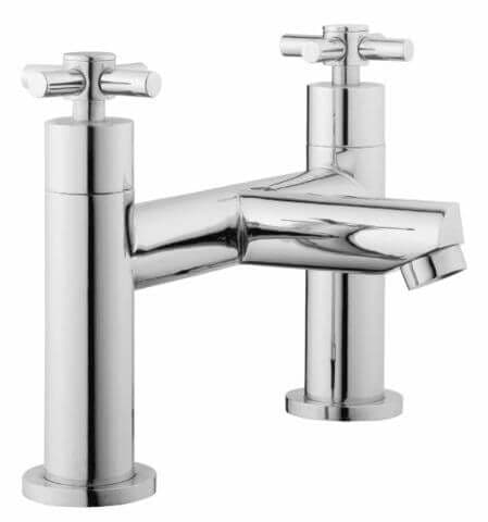 NUIE SERIES 1 BATH FILLER FJ303