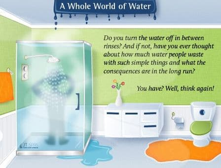 A Whole World of Water