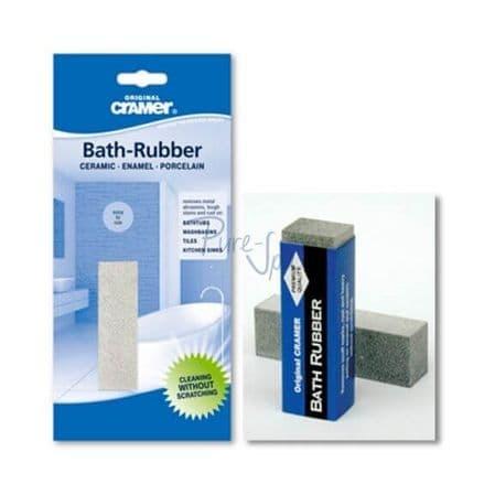 Bath Cleaners & Polishes