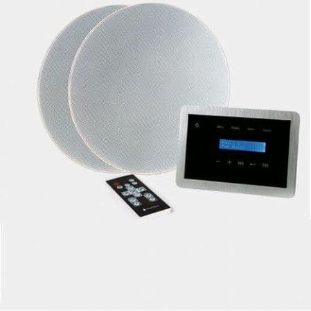 Bathroom Waterproof TVs & Bathroom Music