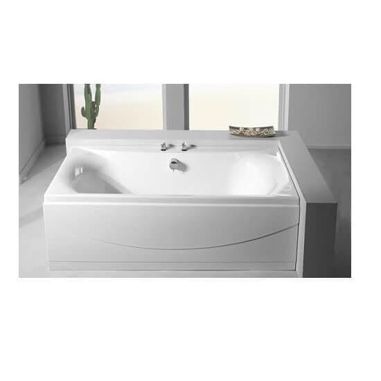 Carron Alpha Double Ended Bath 1700 x 700mm
