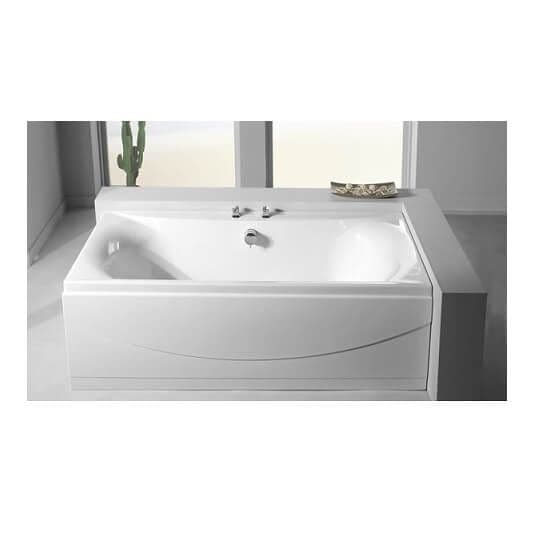 Carron Alpha Double Ended Bath 1700 x 750mm