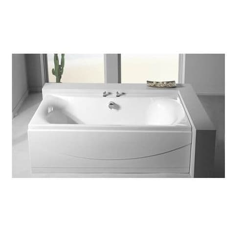 Carron Alpha Double Ended Bath 1700 x 750mm
