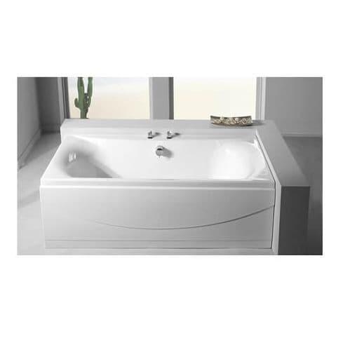 Carron Alpha Double Ended Bath 1800 x 800mm