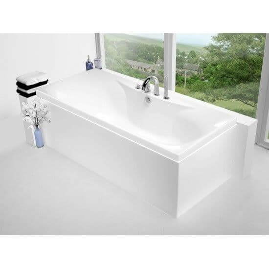 Carron Equity Double Ended Bath 1800 x 800mm