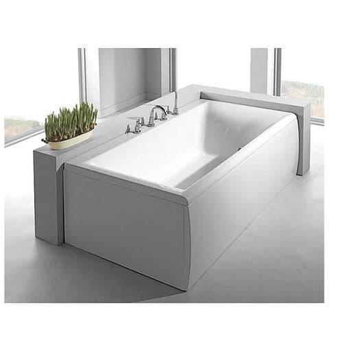 Carron Haiku Double Ended Bath 1800 x 900mm