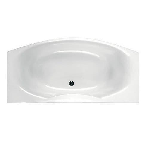 Carron Mistral Double Ended Bath 1800 x 900mm