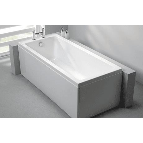 Carron Quantum S Single Ended Bath 1600 x 800mm