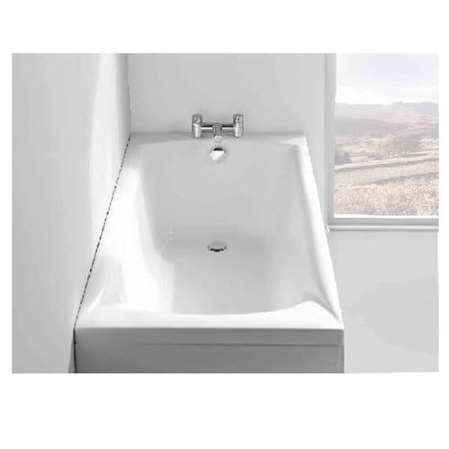Carron Sigma Single Ended Bath 1600 x 750mm