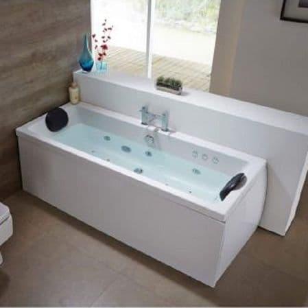 Carron Whirlpool Baths