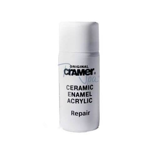 Cramer Ceramic, Enamel & Acrylic Repair 50ml Spray - Jasmin Matt