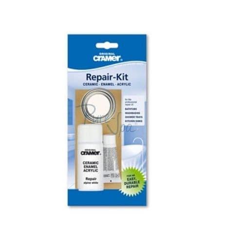 Cramer Scratch & Chip Repair Kit -Soft Cream 203