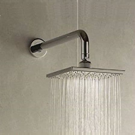 Fixed Shower Heads & Arms
