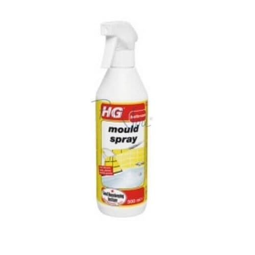 HG Mould Spray - 500ml