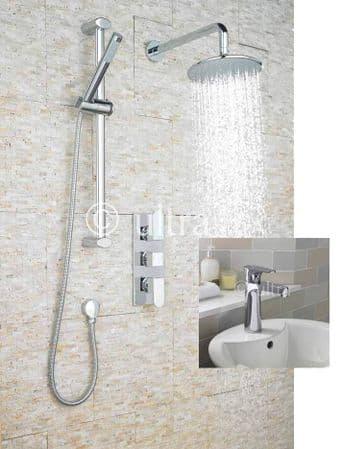 Home Of Ultra Bathroom Taps & Valves