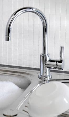 Home of Ultra Kitchen Taps