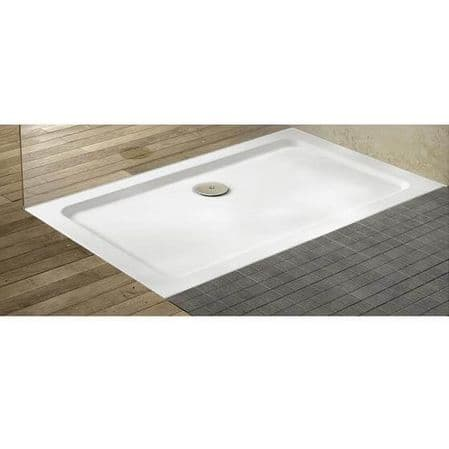 Home of Ultra Pearlstone Shower Trays