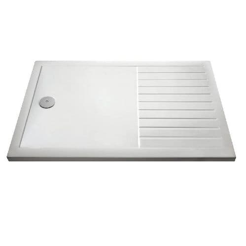 Home of Ultra Walk In Shower Tray 1700 x 800mm