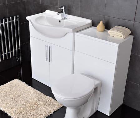 Jupiter Bathroom Furniture