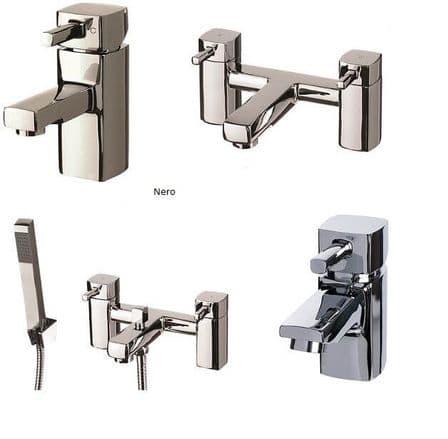 Jupiter Bathroom Taps