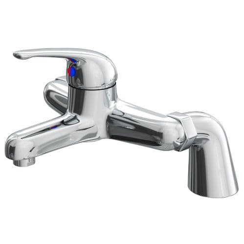Jupiter Cork Single Lever Bath Filler