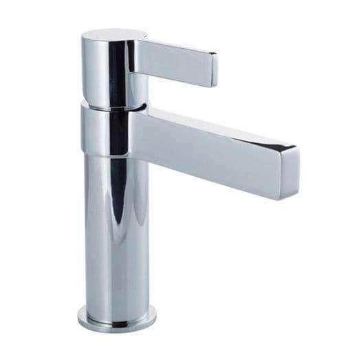 Jupiter Daze Ultra Chic Chrome Bathroom Basin Mixer Tap
