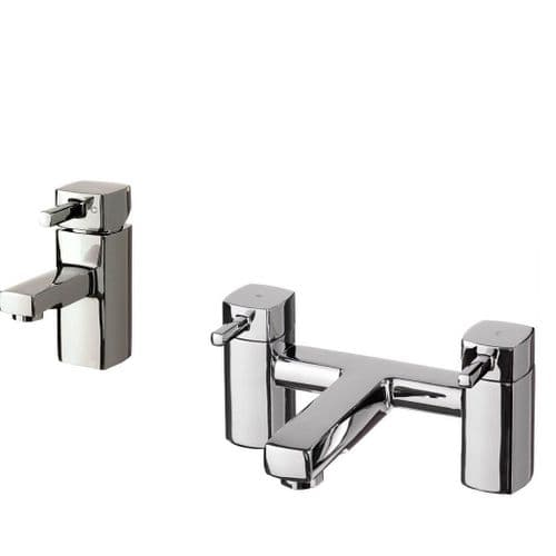 Jupiter London Bath Shower Mixer From Jt Spas