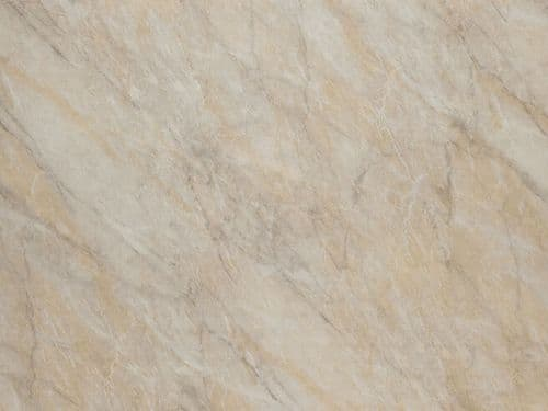 Jupiter Pergamon Marble PVC Bathroom Shower Wall Panel 1000mm x 2400mm Wet Wall Panel 10mm