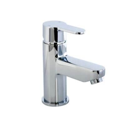 Jupiter Roma Mono Basin Mixer Without Waste ROM001