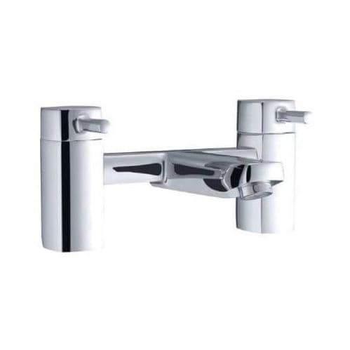Jupiter Sophie Chrome Bath Filler Tap TF8105