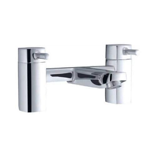 Jupiter Sophie Chrome Bath Filler Tap TF8105