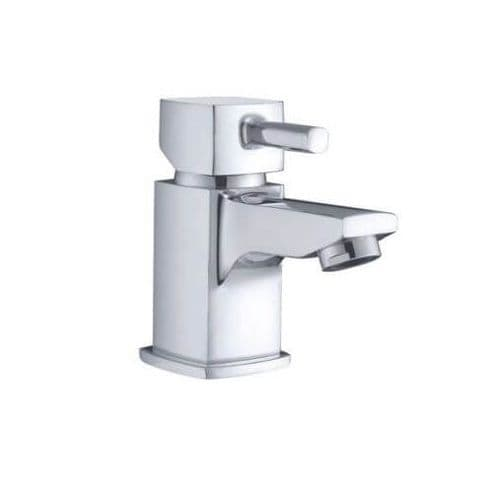 Jupiter Sophie Mini Chrome Basin Mixer Including Pop Up Waste TF8102M