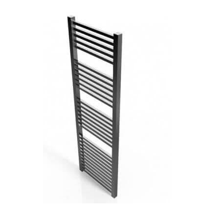 Jupiter Talon Chrome Vertical Designer Towel Rail Radiator L 1600mm x W 500mm