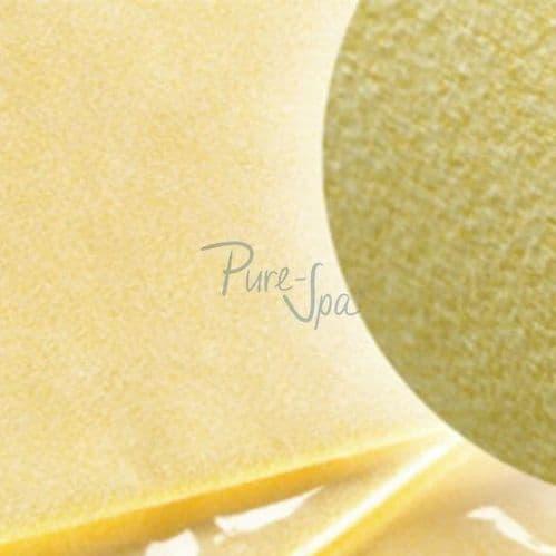 Microfibre Chamois - Yellow 50 x 40cm