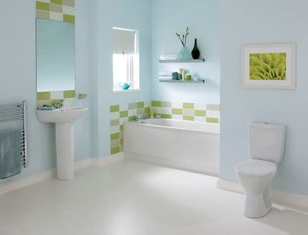 Moods Bathroom Suites