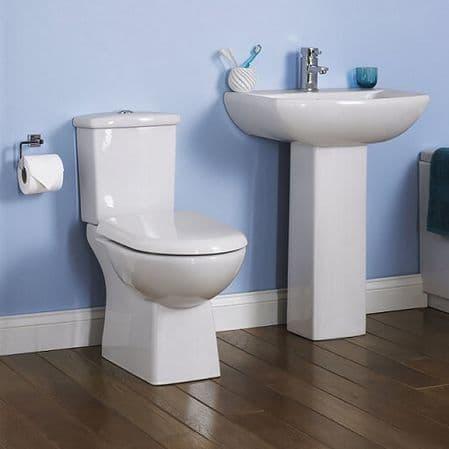 Premier Asselby Bathroom Suites
