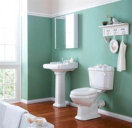 Premier Bathroom Suite Ranges
