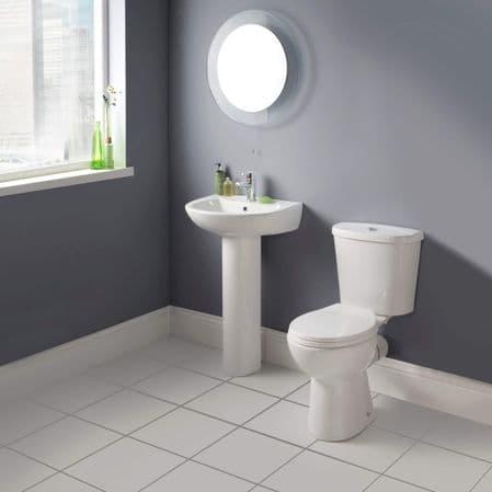 Premier Brisbane Bathroom Suites