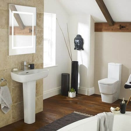 Premier Cambria Bathroom Suites
