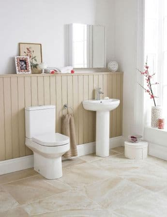 Premier Harmony Bathroom Suites