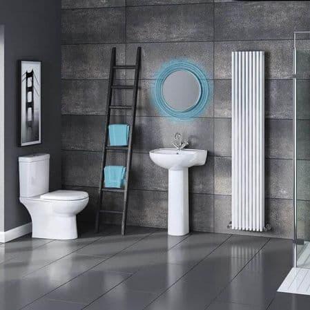 Premier Lawton Bathroom Suites