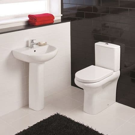 Rak Ceramics Bathroom Suites