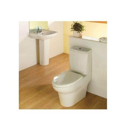 RAK Infinity Bathroom Suite