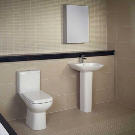 RAK Origin 62 Bathroom Suite