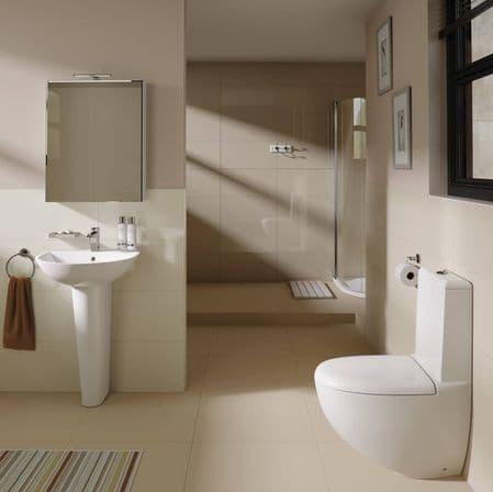 RAK Reserva Bathroom Suite