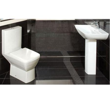 RAK Summit Bathroom Suite