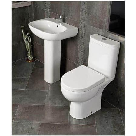 RAK Tonique Bathroom Suite